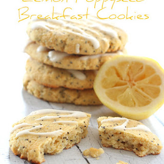 Lemon Poppyseed Cookies Without Butter Recipes