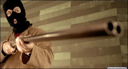 Lock, Stock & Two Smoking Barrels - 10
