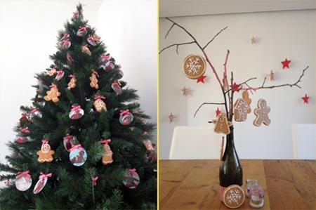 Semplicemente Perfetto Christmas Natale DIY decorazioni 02