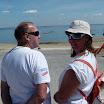 Année 2012 - Nationale - 21/07/2012 National Finn au SRSP Quiberon par Claire ADB