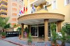 Фото 2 Kleopatra Ada Hotel
