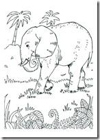 elefante colorear (5)