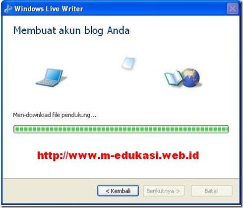 Microsoft Windows Live Writer 6