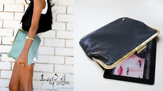 Capa Fashion para tablets