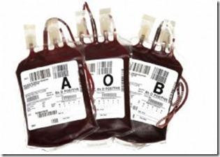imagen transfusion de sangre