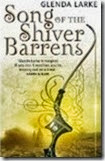 Song of the Shiver Barrens
