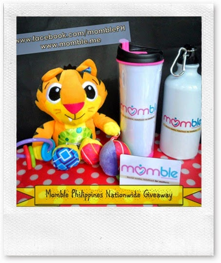 Momble gift pack