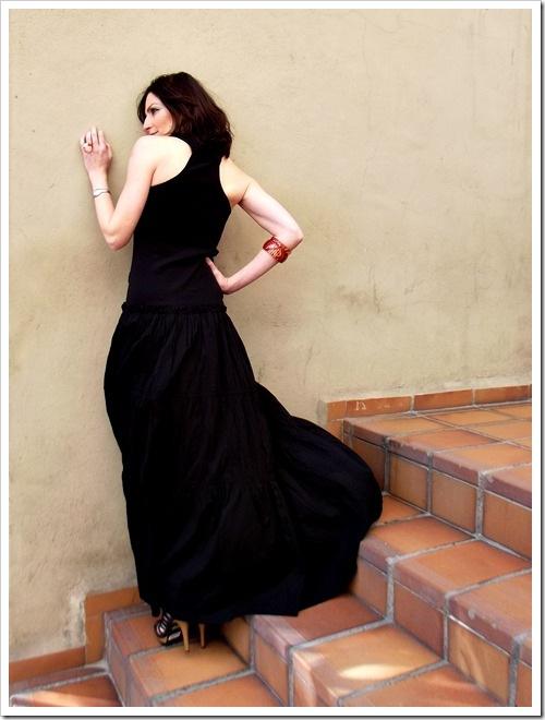 LONG DRESS 4