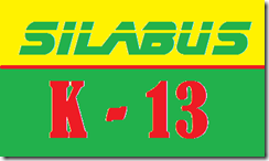 silabus K13