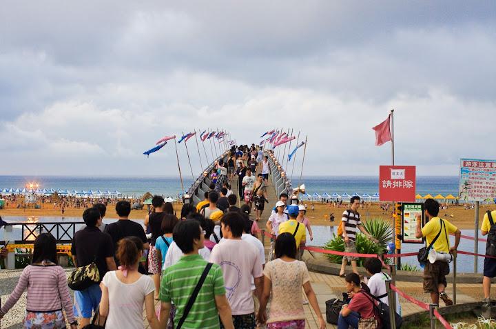 今年的海洋音樂祭幾張~