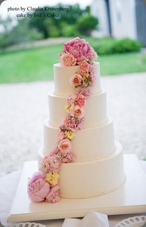 islandweddingcake soiree floral