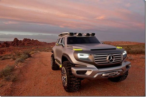Mercedes-Benz Ener-G-Force (15)