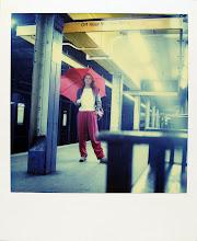 jamie livingston photo of the day June 24, 1984  ©hugh crawford