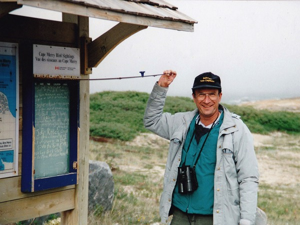 Bill Drummond  1998