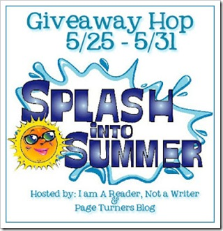 splash into summerbig