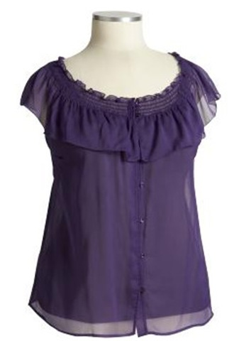 Women's Plus Chiffon Ruffle-Trim Tops  Old Navy - Windows Internet Explorer 762011 35730 PM.bmp