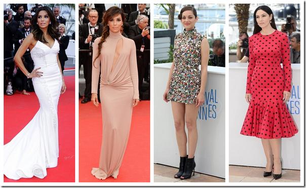 Famosas festival Cannes 2014 09 Eva Longoria