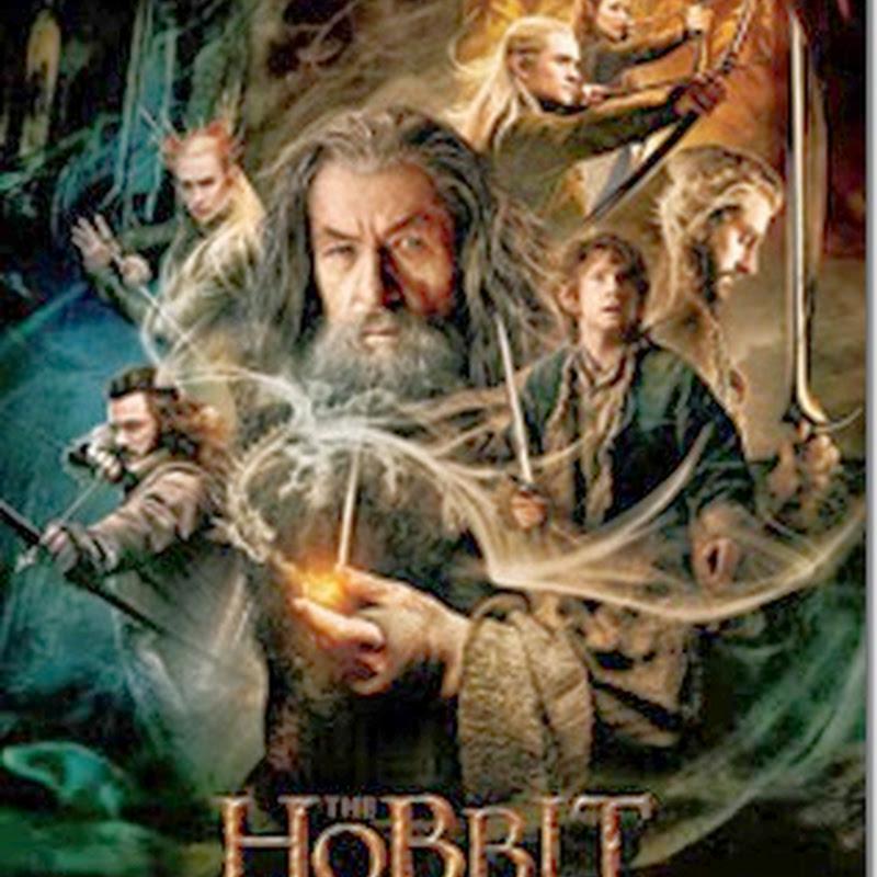เดอะ ฮอบบิท 2 ดินแดนเปลี่ยวร้างของสม็อค The Hobbit 2 The Desolation of Smaug