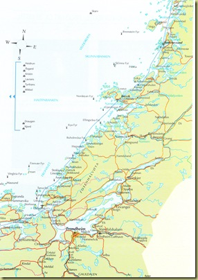 Hurtigruten MAP_0005