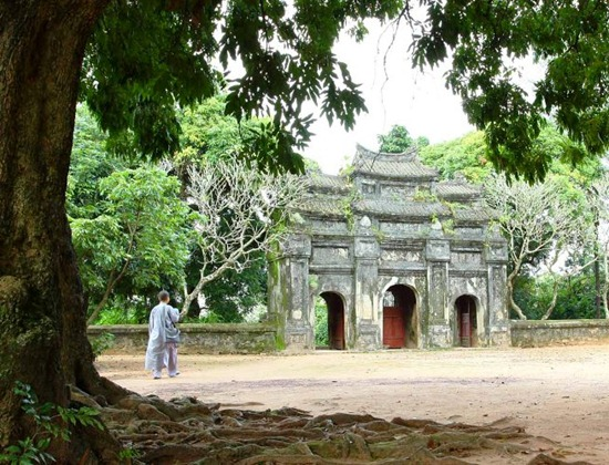 Bảo tồn & Phát huy Văn hoá Phật Giáo Việt Nam