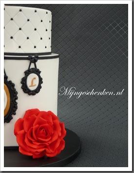 50th ANNIVERSARY CAKE 2012 014