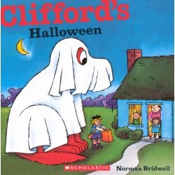 Clifford's Halloween (Turtleback School & Library Binding Edition)