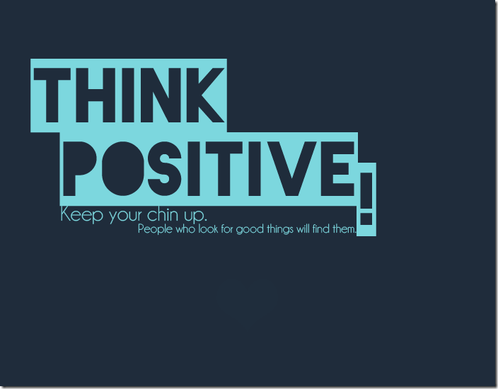 Positive_Thinking_by_Cloud4ever