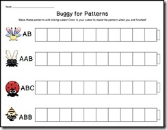 BuggyPatterns