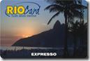 RioCard Expresso