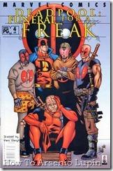 P00015 - Deadpool v1 #64