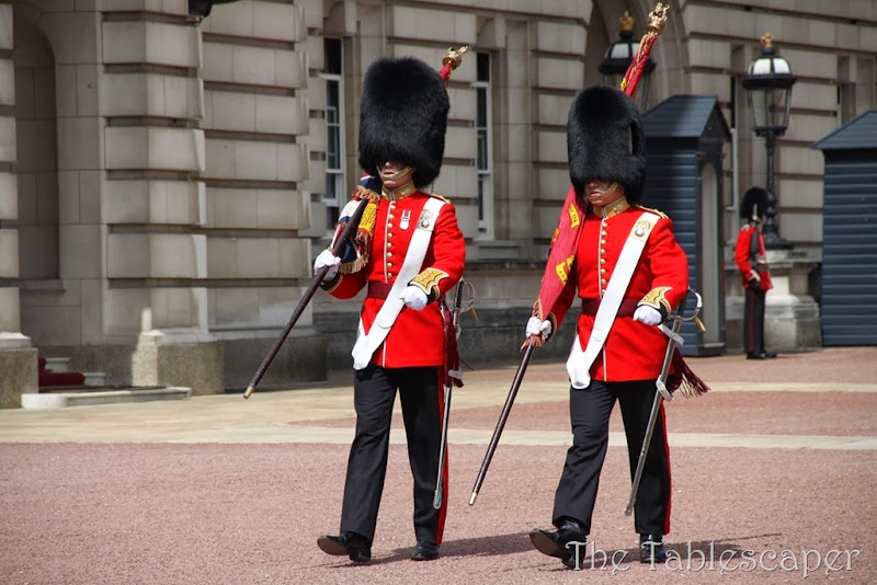 Change of Guard @ Buckingham Palace11