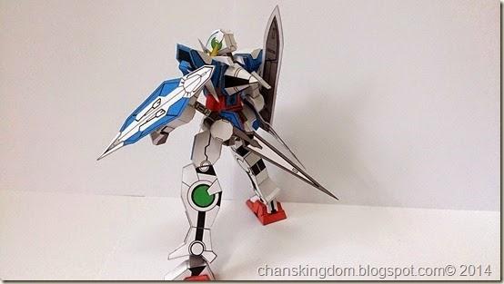 Gundam Exia (7)