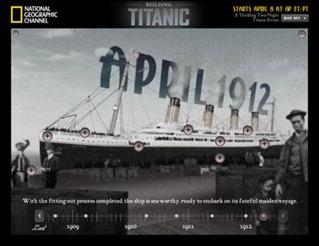 titanic old pic