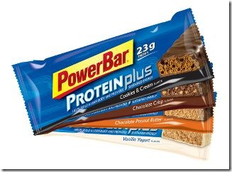 PowerBarPlus