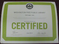 Official LEED Certification