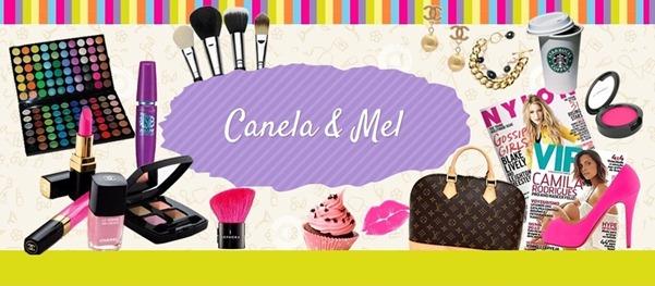 Loja Canela & Mel
