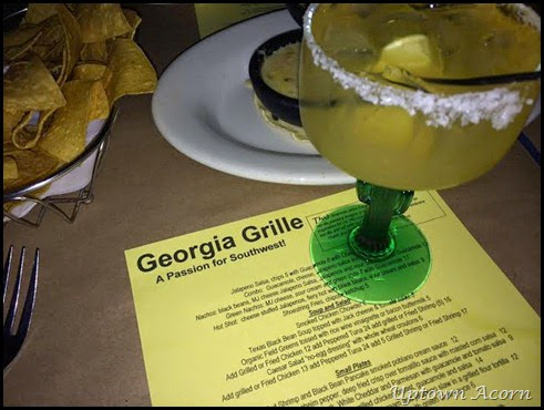 georgia grille cheers