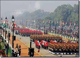 National Holidays India