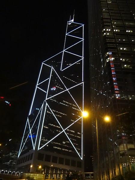 Cladiri din Hong Kong: Bank of China