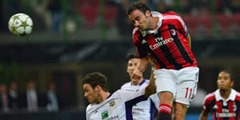 AC Milan vs Anderlecht