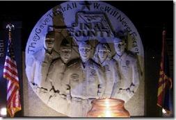 Pinal County Memorial