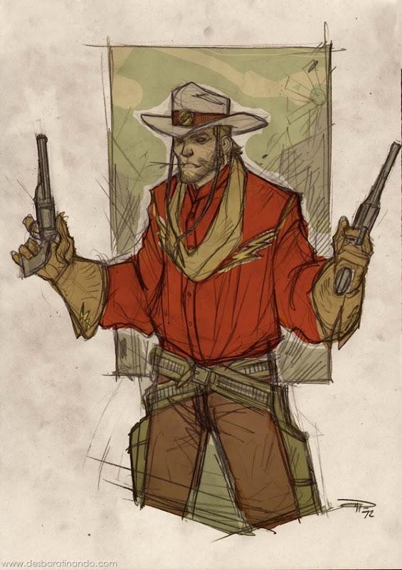 personagens-steampunk-DenisM79-desenhos-desbaratinando (11)