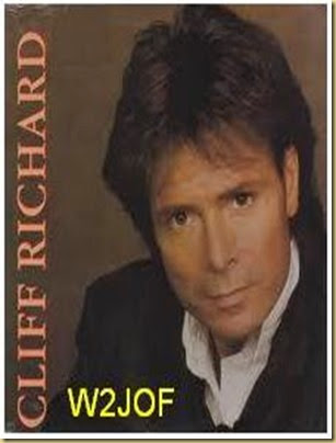 W2JOF Cliff Richard