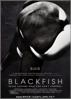 5345fdc0c59fa Blackfish: Fúria Animal Dublado RMVB + AVI Dual Áudio BDRip