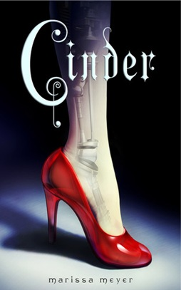cinder marissa meyer lunar chronicles