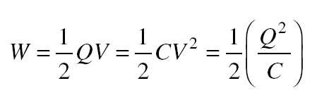 Capacitance equations 6-04-03 PM