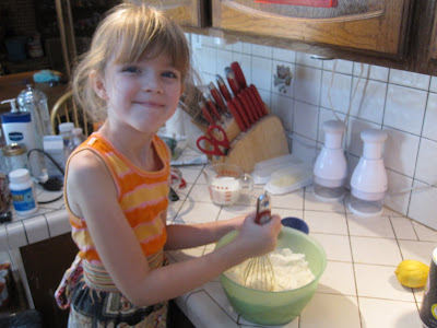 Amara Whisking