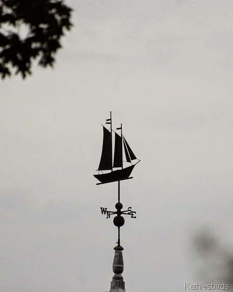 2. weathervane-kab