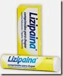 Lizipaina. ¿Qué me da para el dolor de garganta y la afonía?
