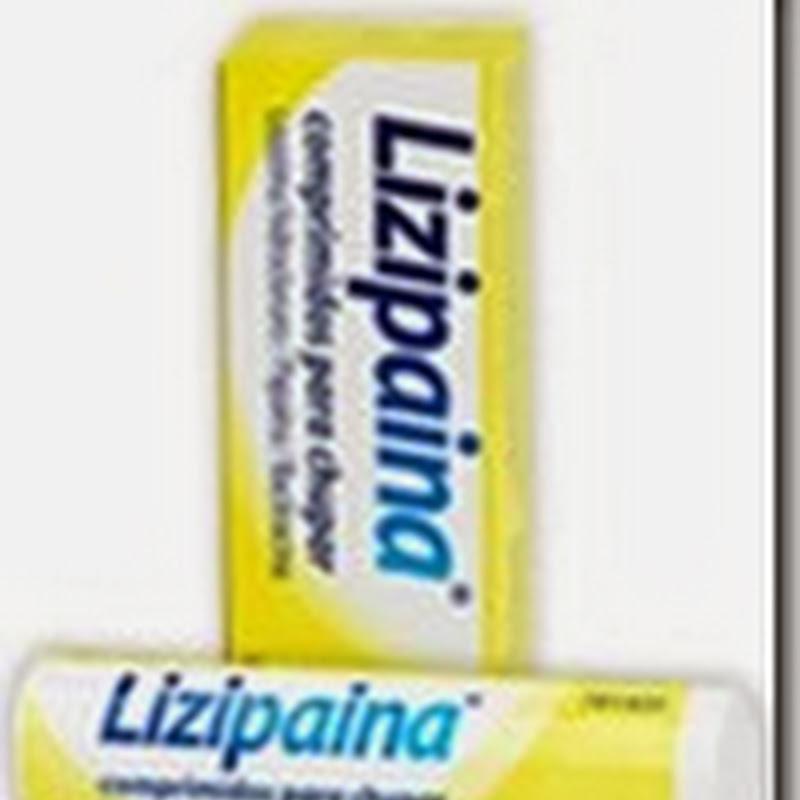 Lizipaina, indicación farmacéutica en dolor de garganta.